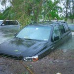 """Flood102405"" by Averette (Marc Averette) - Own work. Licensed under CC BY 3.0 via Commons - https://commons.wikimedia.org/wiki/File:Flood102405.JPG#/media/File:Flood102405.JPG"