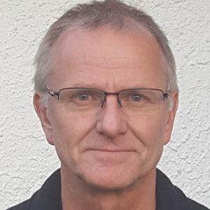 Anders Ekeland