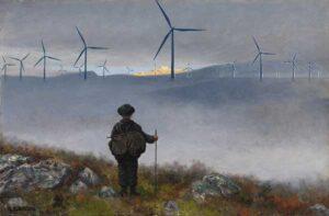 Theodor_Kittelsen-Soria-Moria-vindkraft